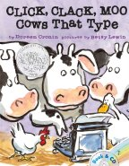 Center for Puppetry Arts – Atlanta  (Click, Clack, Moo: Cows That Type)