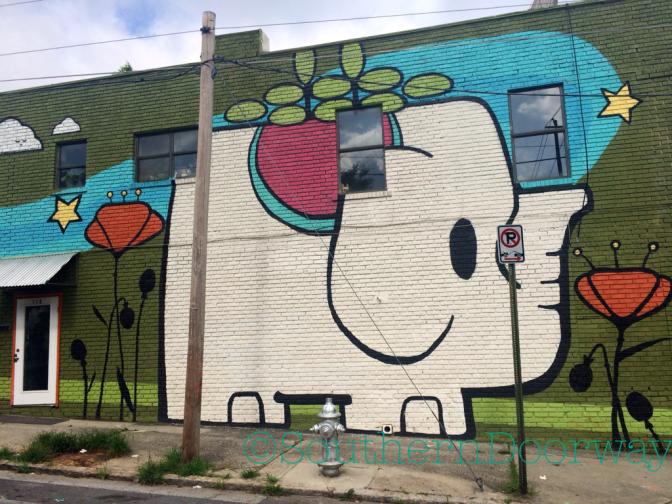 Olive47, Atlanta, 2012