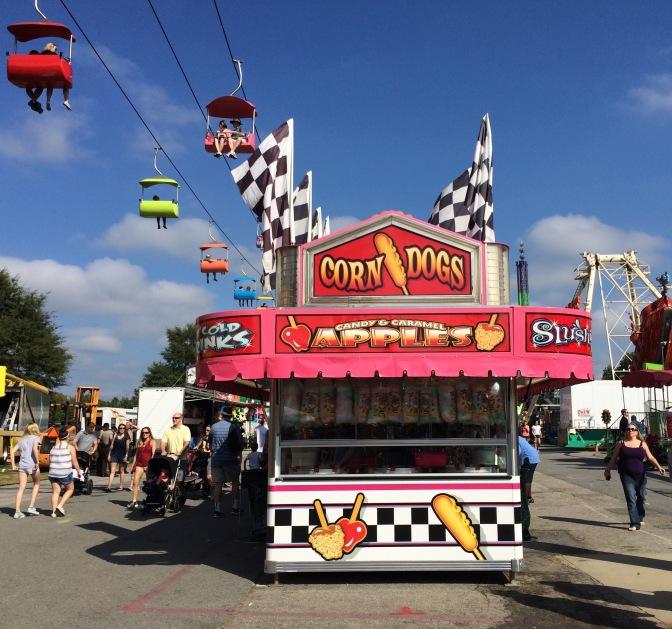 @North Georgia State Fair