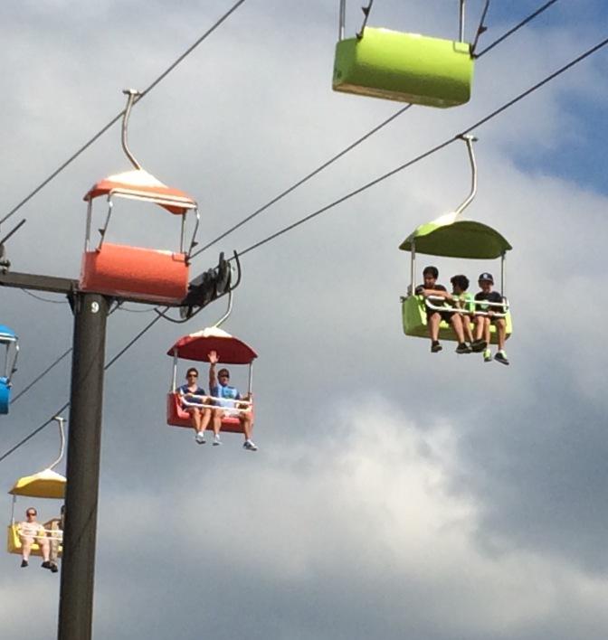 North Georgia State Fair