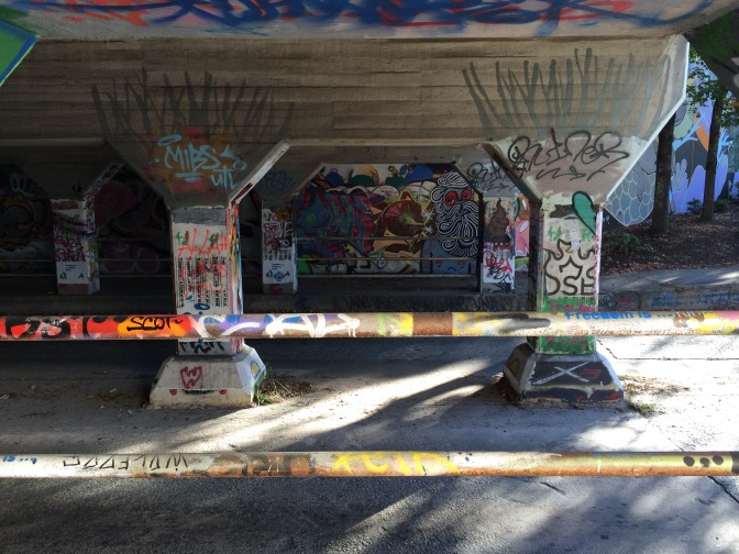 Krog Street Tunnel