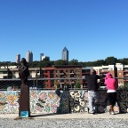 Walk the Atlanta Beltline's Eastside Trail