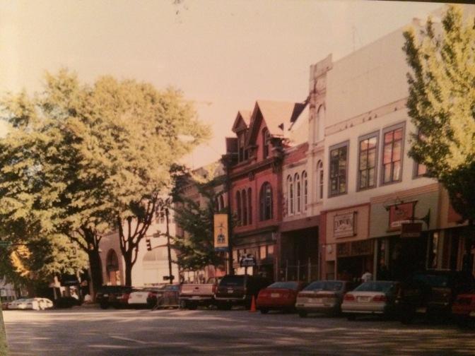 Athens circa 2000