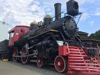 Southeastern Railway Museum in Duluth, Georgia