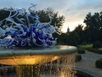 Chihuly in the Garden: Atlanta Botanical Garden
